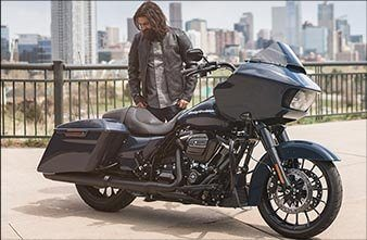 Pre-Owned Harley-Davidson Motorcycles For Sale